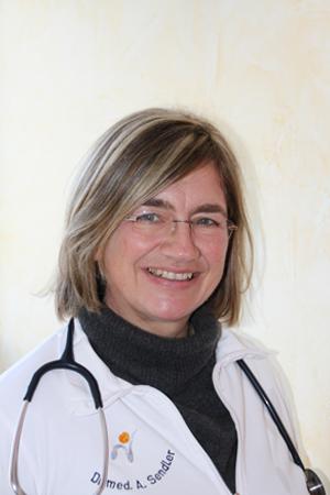 Dr. med. Astrid Sendler